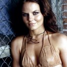 Jennifer Morrison Hot Actress Beautiful Model 32x24 Wall Print POSTER