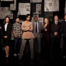 Scandal TV Series Cast 32x24 Wall Print Poster