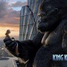 Naomi Watts Ann Darrow King Kong Movie 32x24 Wall Print Poster