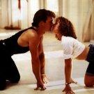 Dirty Dancing Patrick Swayze Jennifer Grey Romantic Movie 32x24 Print Poster