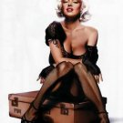 Marilyn Monroe Pin Up Sexy Naked Shoulder 24x18 POSTER