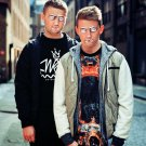 Disclosure Electronic Duo Music 24x18 Print Poster