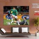 Javier Hernandez Hugo Lloris Goal Mexico Football GIANT Huge Print Poster