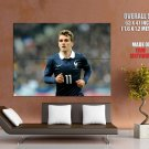 Antoine Griezmann France FIFA World Cup Brazil Football GIANT Huge Print Poster