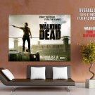 Rick Grimes Andrew Lincoln Awesome The Walking Dead GIANT Huge Print Poster