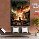 The Hobbit The Battle Of The Five Armies Epic Movie GIANT Huge Print Poster