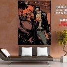 American Vampire Blood Sword Awesome Art GIANT Huge Print Poster