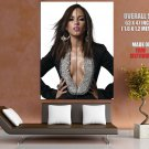Alicia Keys Beautiful Hot Singer Sexy Dress R B Music GIANT Huge Print Poster