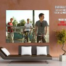 Foster The People Indie Pop Band Music GIANT Huge Print Poster