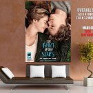 The Fault In Our Stars Awesome Movie GIANT Huge Print Poster