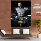 Dallas Jesse Metcalfe TV Series Awesome GIANT Huge Print Poster