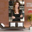 Body Of Proof Dana Delany Megan Hunt Tv Series GIANT Huge Print Poster