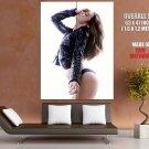 Miranda Kerr Sexy Model GIANT Huge Print Poster