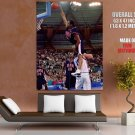 Vince Carter Posterize Monster Dunk 2000 Olympics USA GIANT Huge Print Poster