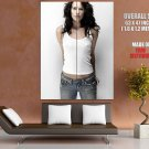Lena Headey Hot Sexy Actress GIANT Huge Print Poster