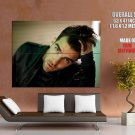 Zachary Quinto Actor Giant Huge Wall Print Poster