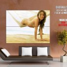 Olivia Wilde Hot Actress Sexy Brunette Giant Huge Wall Print Poster