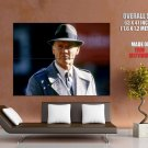 Tom Landry Head Coach Dallas Cowboys Giant Huge Wall Print Poster
