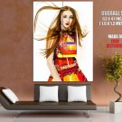 Sophie Turner Sansa Stark Actress Giant Huge Wall Print Poster