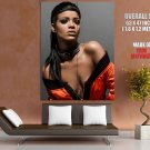Rihanna Hot Sexy Singer R B Music Giant Huge Wall Print Poster