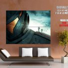 Pacific Rim Movie Giant Huge Wall Print Poster