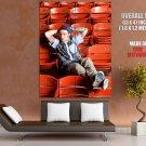 Mac Miller Rapper Giant Huge Wall Print Poster