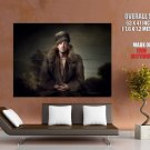 Macklemore Rapper Music Giant Huge Wall Print Poster
