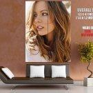 Kate Beckinsale Actress Giant Huge Wall Print Poster