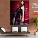 Juno Temple Actress Giant Huge Wall Print Poster