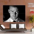 Justin Timberlake Singer Giant Huge Wall Print Poster