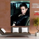 Jeremy Renner Hot Actor Giant Huge Wall Print Poster