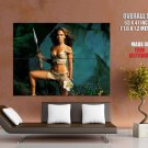 Jennifer Lopez Sexy Hot Singer Giant Huge Wall Print Poster