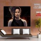 Jennifer Lawrence Hot Actress Giant Huge Wall Print Poster