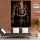 Jamie Campbell Bower Camelot TV Series King Arthur Giant Huge Wall Print Poster
