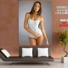 Candice Swanepoel Hot Model Giant Huge Wall Print Poster