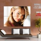 Candice Swanepoel Super Model Sexy Blonde Giant Huge Print Poster