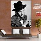 Frank Sinatra Legend Singer Movie Star Photo Giant Huge Print Poster