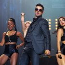 Robin Thicke Sexy Girls R B Singer Music Giant Huge Print Poster