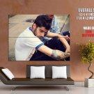 Zayn Malik Pop Singer Music Giant Huge Print Poster