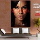 Scandal Kerry Washington TV Series Giant Huge Print Poster