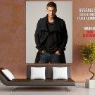 Supernatural Jensen Ackles TV Series Giant Huge Print Poster