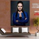 Lost Girl Anna Silk Bo TV Series Giant Huge Print Poster