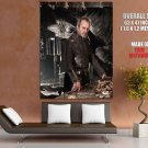 Stannis Baratheon Game Of Thrones Stephen Dillane Giant Huge Print Poster