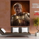 Jaime Lannister Portrait Painting Game Of Thrones Giant Huge Print Poster