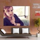 Emma Watson Hot Beautiful Actress Giant Huge Print Poster