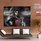 Derrick Rose Chicago Bulls Art Basketball Sport Giant Huge Print Poster