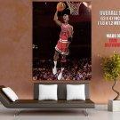 Michael Jordan Cool Art Chicago Bulls Basketball Giant Huge Print Poster