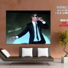 Robin Thicke Suit Sunglass R B Singer Music Rare Giant Huge Print Poster