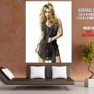 Shakira Hot Dress Pop Singer Music Rare Giant Huge Print Poster