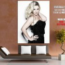 Britney Spears Beautiful Pop Music Singer Rare Giant Huge Print Poster